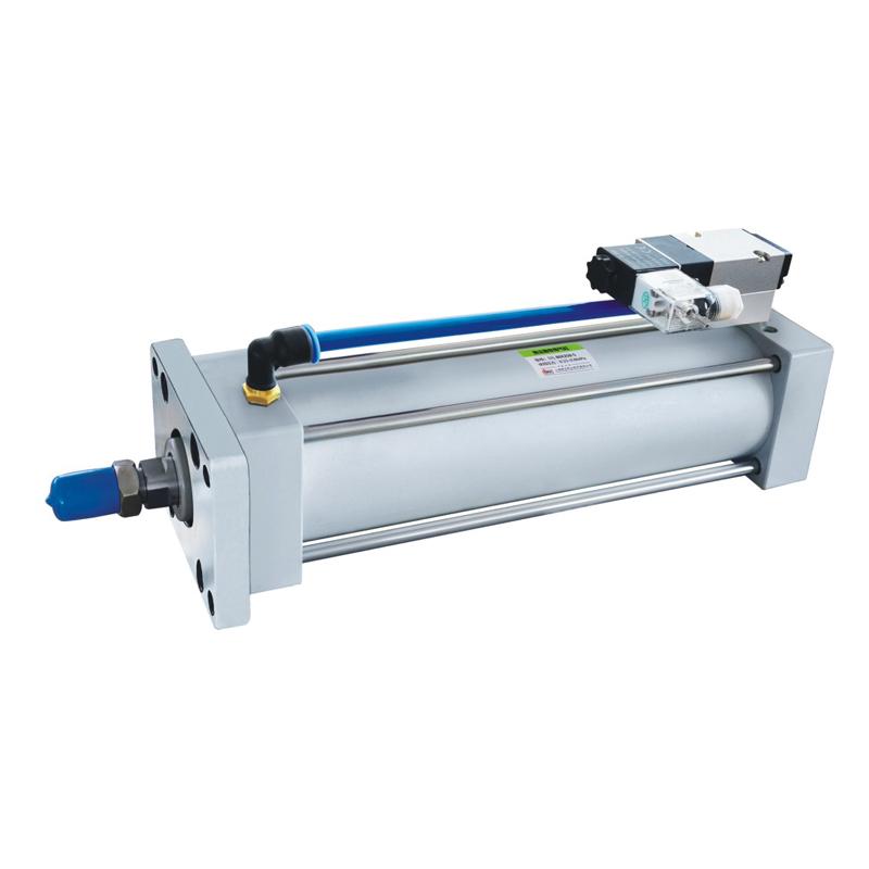 CYL型除尘专用气缸